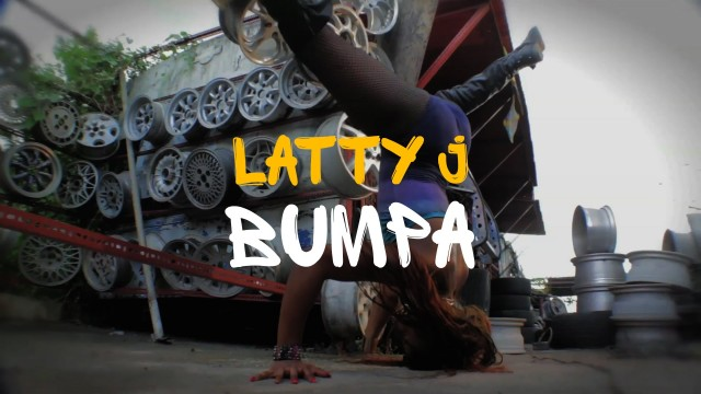 Latty J – Bumpa (Official Video)