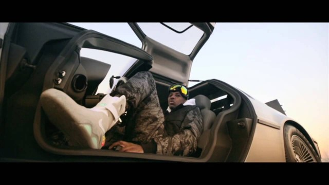 Fabolous – You Made Me ft.Tish Hyman (Official Video)