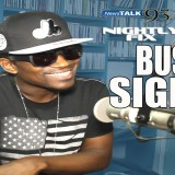 Busy Signal talks 20/20 foundation, 2012 extradition + 'Gary'