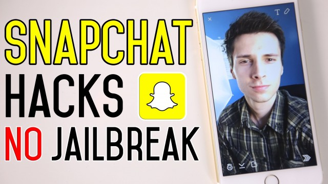 Snapchat Hack 2015 – How to Send Unlimited Video, Secret Screenshot & Text