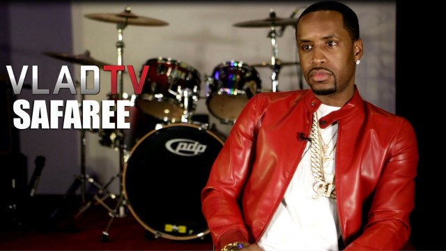 Safaree: Rappers Pretending to Not Write Down Their Bars Is Wack