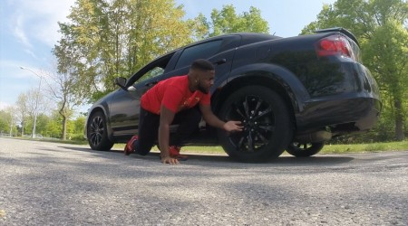Car Trouble - @TRABASS_TV