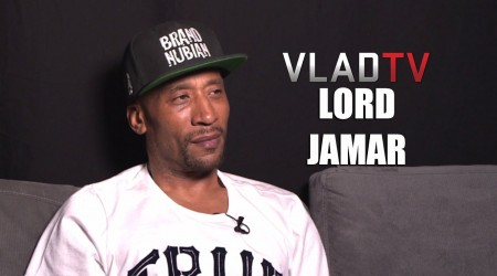 """Lord Jamar: Bruce Jenner's Transition to a Woman Is a """"Sickness"""""""
