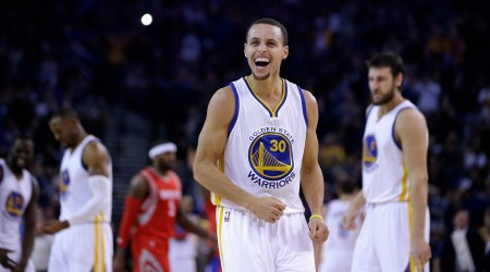 Stephen Curry's Top 10 Assists of the 2014-2015 Season!