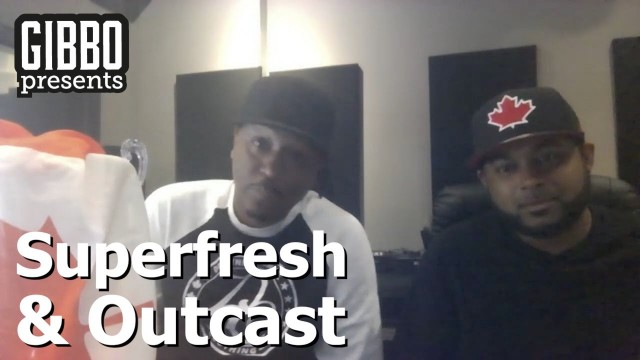 Superfresh & Outcast vs Black Chiney & Tek 9 – Team Canada Interview & King Turbo Call Out