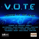 Voices Of The East – V.O.T.E Music (Official Video)