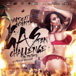 Wildcat Sound – Gas Pan Challenge The Mixtape 2015