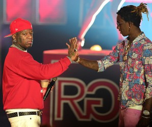 Birdman, Young Thug Conspired to Kill Lil Wayne
