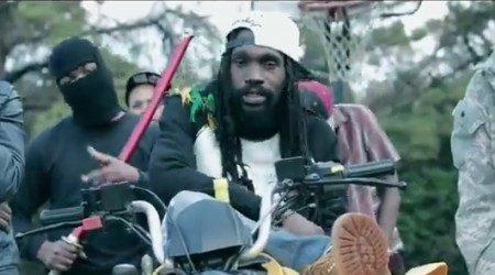 (Official Video) Munga – Steppingz