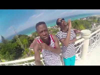 Popcaan x Shady Squad – Weed (Best Friend)